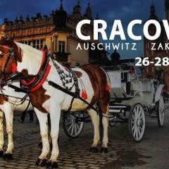 Agentia de turism Olimpia Travel organizeaza program de Weekend la Cracovia – Auschwitz – Zakopane