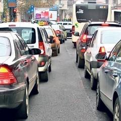 Piaţa auto din România a înregistrat o scădere de 32,3% în primele nouă luni ale anului