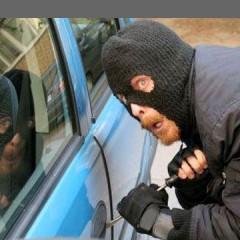 TOPUL celor mai furate maşini din România. Care a fost marca preferată a hoţilor în 2014