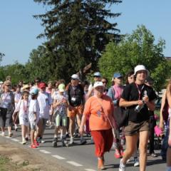 Maraton de solidaritate CARITAS la a IX-a editie la Satu Mare