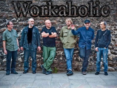 Concert Workaholic la Satu Mare