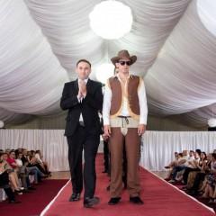 Interviu cu Ciprian Craciun, designerul din spatele brandului Spencer Fashion in exclusivitate pentru smlive