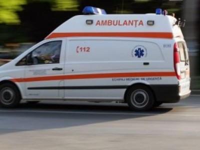 O șoferiță a accidentat un  minor de 8 ani și a părăsit locul accidentului