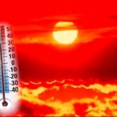 Care a fost cea mai mare temperatura inregistrata vreodata in judetul Satu Mare