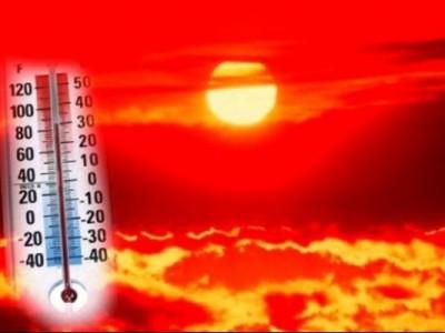 Pericol! Cod portocaliu la Satu Mare. Cel putin pana duminica temperaturile urca pana spre 39 de grade