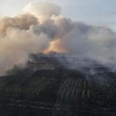 Informare ANM: Norul de poluant de la Cernobil se indreapta spre Romania