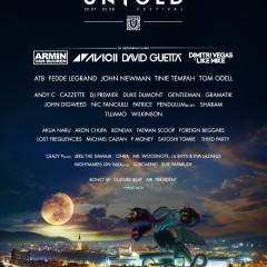 Satmarenii pot participa la un Super Eveniment: UNTOLD FESTIVAL