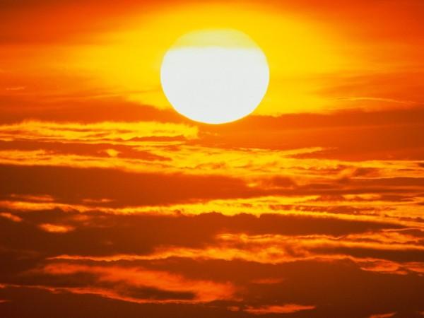 Caracterizarea climatica a lunii iulie in Romania