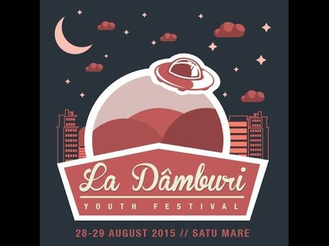 A fost La Damburi 2015 ! Aftermovie