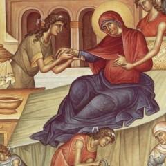 Naşterea Maicii Domnului, sărbătorită astăzi. Ce trebuie să faci neapărat
