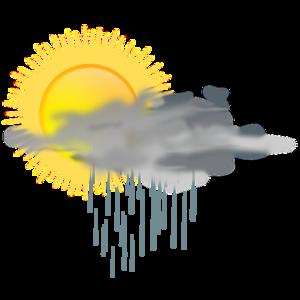 În intervalul 08 iunie, ora 12:00 – 10 iunie, ora 23:00, vor fi perioade de instabilitate atmosferică