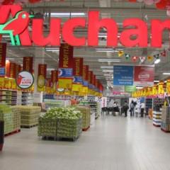 Auchan Satu Mare face angajari