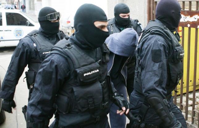 DIICOT Satu Mare a retinut un grup infractional