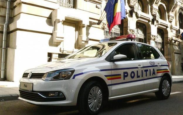 Activitățile poliției pe linie rutieră