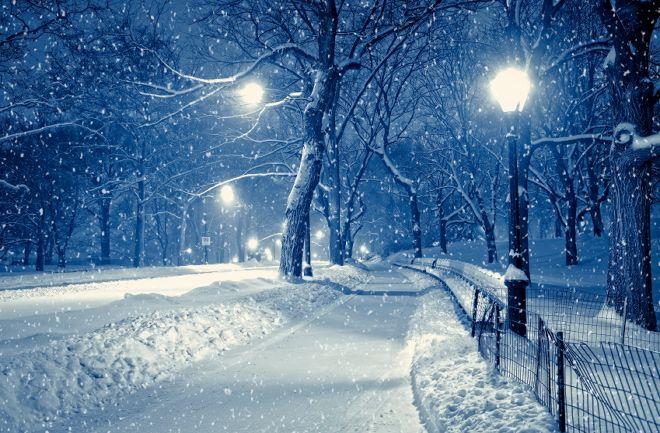 Prognoza  meteo pe urmatoarele 3 luni.Cum va fi vremea de Craciun si Revelion.