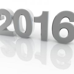 Ce ne va aduce 2016? Vedeti care sunt cele mai asteptate evenimente