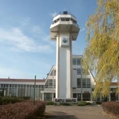 Aeroportul Satu Mare scoate la concurs 4 posturi. Vedeți ce se caută