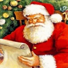 Ritualuri legate de Moș Crăciun:  Scrisoare către Moș Crăciun și Ajunul Crăciunului