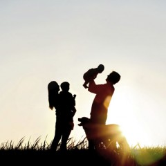 Nemărginita dragoste părintească