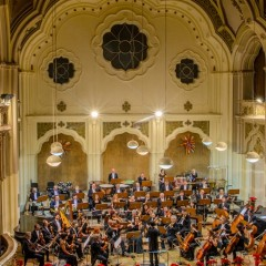 Invitatie la concert simfonic la Satu Mare