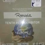 România prezentă la cea de a 50 a ediție a ITB