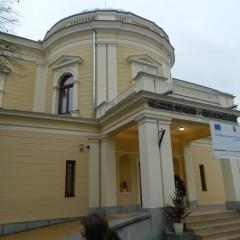 Programul secției române a Teatrului de Nord Satu Mare în luna decembrie 2019