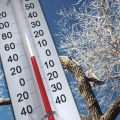 """La Satu Mare, Valentine's day aduce temperaturi de """"congelator"""". Ce surprize ne mai aduce vremea"""