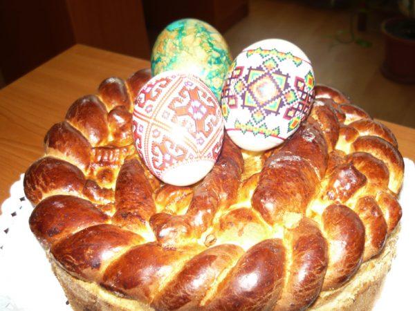 Obiceiuri și tradiții românești în sâmbăta de Paște