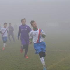 Continua meciurile de pregatire ale grupelor de la Scoala de fotbal Primavera Satu Mare