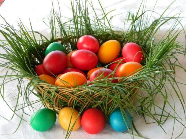 In ce dată se va sărbători Paștele în anii viitori