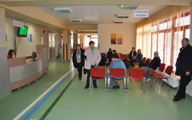 478 de pacienti au fost prezenti la Unitatea de Primire Urgente Satu mare in acest weekend