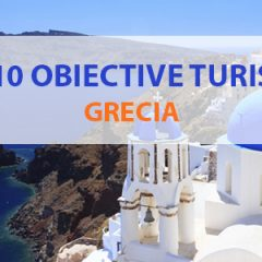 Top 10 Obiective Turistice Grecia – Olimpia Travel