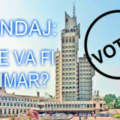 SONDAJ: Pe cine doriti in functia de Primar al municipiului Satu Mare?