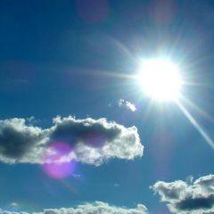 Temperaturile cresc până la 27 de grade la Satu Mare. Vedeți prognoza meteo pe 2 săptămâni