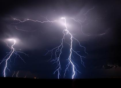 Atentionare de furtuna azi la Satu Mare