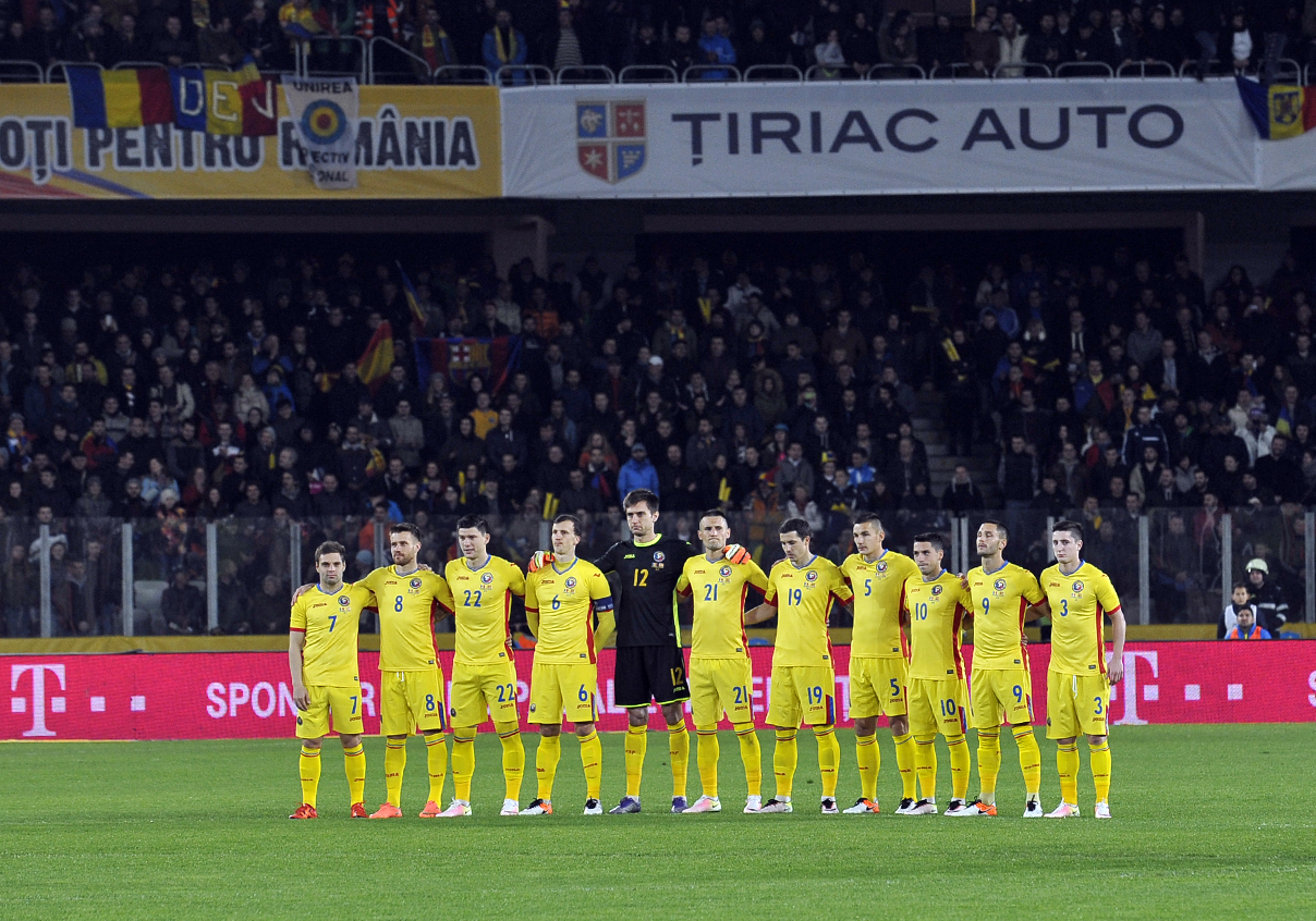 Vesti bune pentru satmarenii suporteri ai nationalei de fotbal
