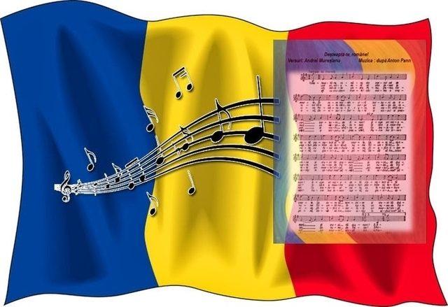 Azi, 29 iulie – Ziua imnului național al României
