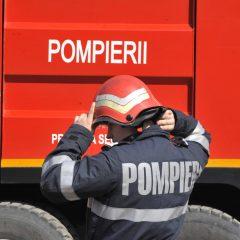 Misiuni și recomandări ale pompierilor de Revelion