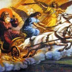 21 iulie: Superstitii de Ilie Palie