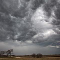 Avertizare de furtună la Satu Mare