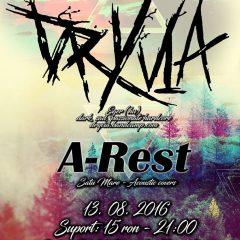 Concert ROCK la Satu Mare in aceasta sambata