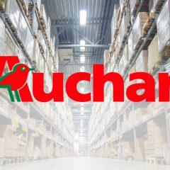 Auchan Satu Mare face angajari. Vedeti posturile disponibile