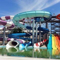 Se deschide cel mai modern aquapark din Vestul României