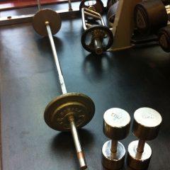 Sala de fitness intr-o comuna din judetul Satu Mare