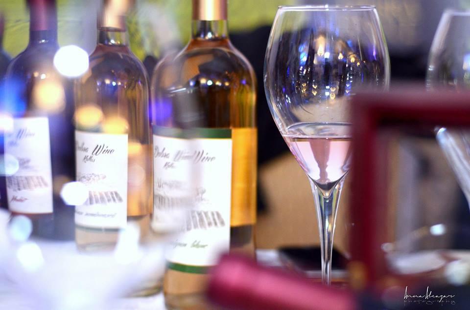 Vinul de Dobra, unul dintre cele mai apreciate vinuri din judetul Satu Mare