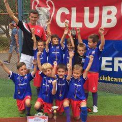 Programul grupelor scolii de fotbal PRIMAVERA Satu Mare  din acest weekend