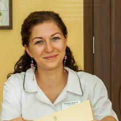 Interviu cu Hajnalka Rotmund, nutritionist/dietetician in cadrul Natur House, in exclusivitate pentru smlive.ro