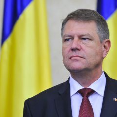 Presedintele Klaus Iohannis vine la Carei