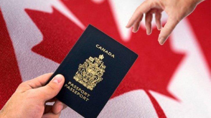 Românii vor putea intra fără vize în Canada începând cu 1 decembrie 2017