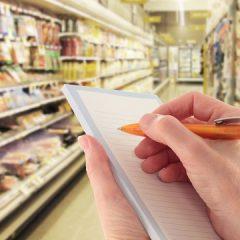 Numărul accesărilor aplicației Monitorul Prețurilor Alimentelor a crescut cu 90% în perioada stării de urgență
